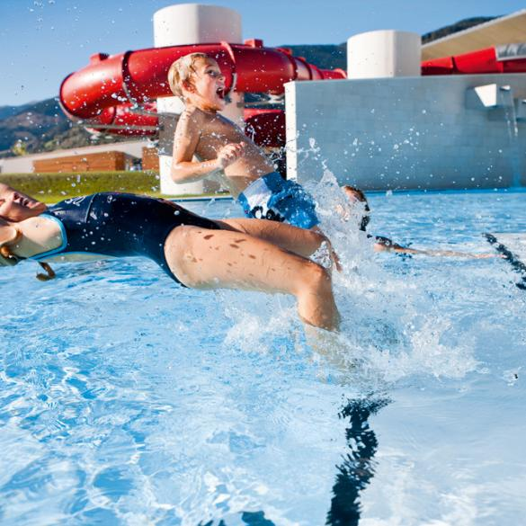 family days angebot tauern spa