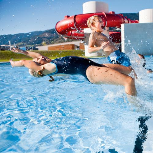 family days offer tauern spa