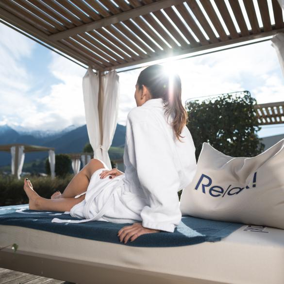 relax holiday day spa tauern spa