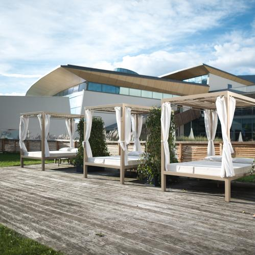 Relax! One Day Holiday at the TAUERN SPA | © TAUERN SPA Zell am See - Kaprun