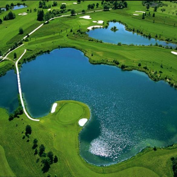 golfclub zell am see holiday