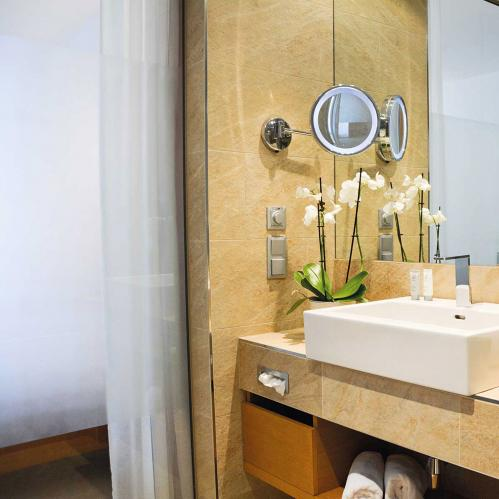 bath double room tauern spa
