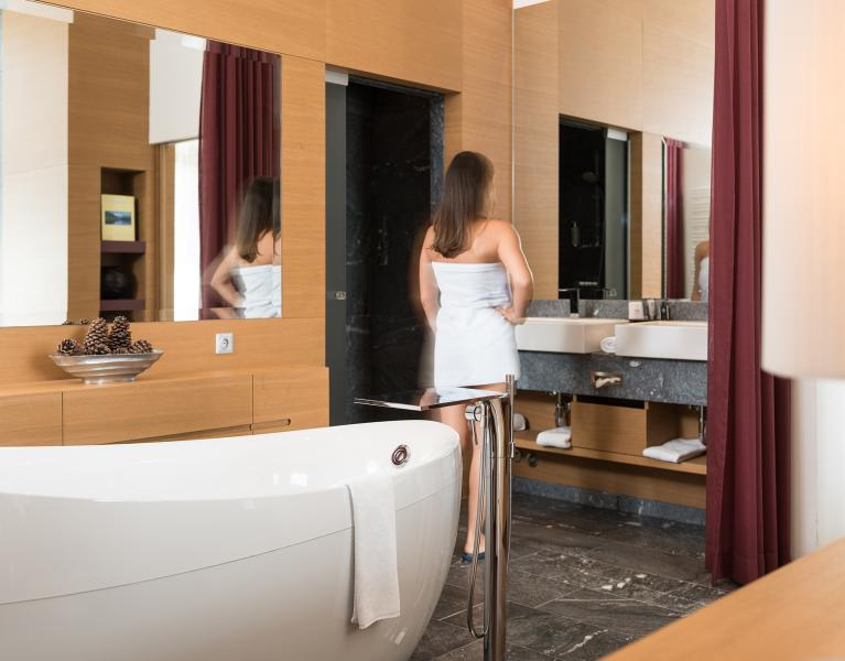 tauern spa suite