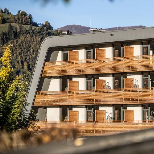 4*S hotel expansion | © TAUERN SPA Zell am See - Kaprun