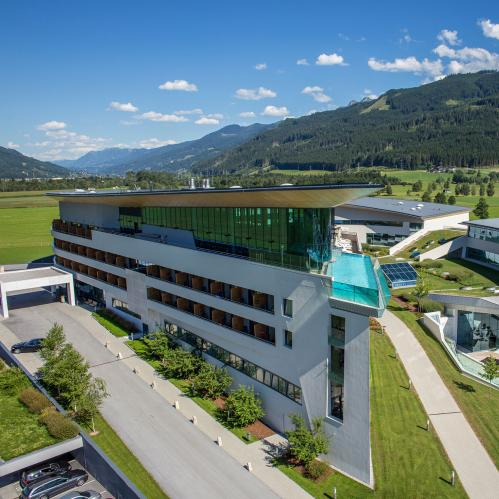 4*S resort in summer | © TAUERN SPA Zell am See - Kaprun
