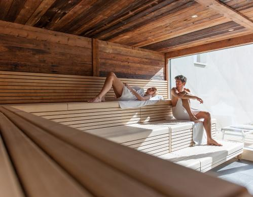 tauern spa sauna wellness