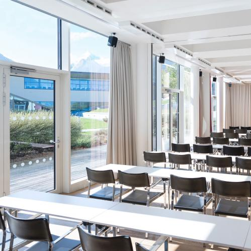 Seminars, conferences & events in the 4*S resort | © TAUERN SPA Zell am See - Kaprun