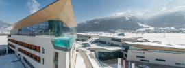 4*S resort in winter | © TAUERN SPA Zell am See - Kaprun