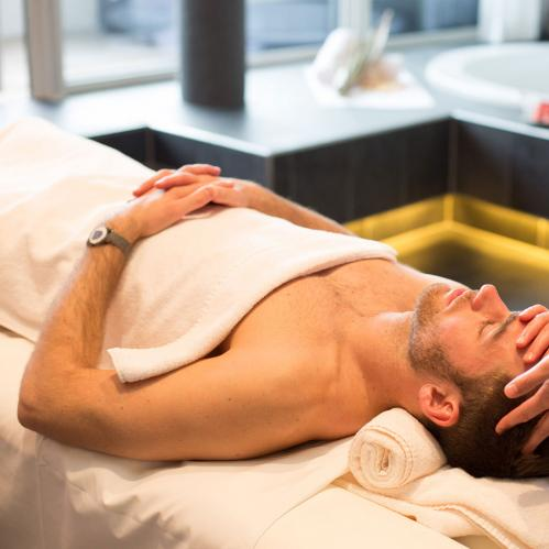 Wellness treatments in the Alpin Vital SPA & Kosmetik | © TAUERN SPA Zell am See - Kaprun