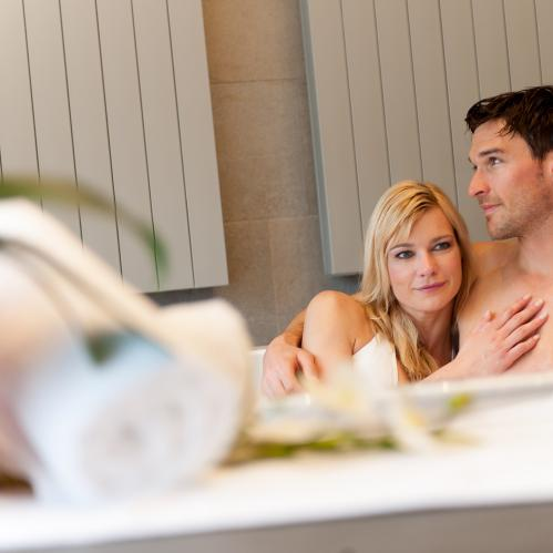 Pampering treatments at the Alpin Vital SPA & Kosmetik | © TAUERN SPA Zell am See  Kaprun