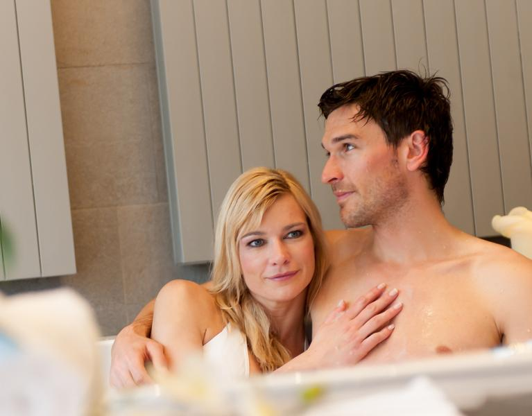 couple holiday tauern spa zell am see kaprun