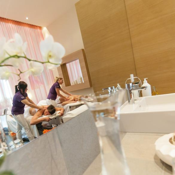 tauern spa alpin vital spa