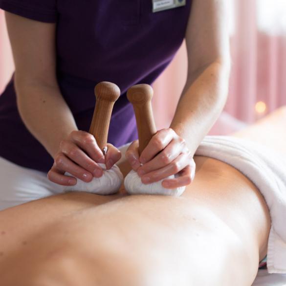 special massage tauern spa