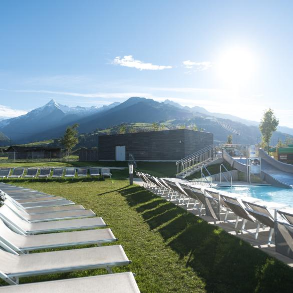 thermal bath kaprun summer