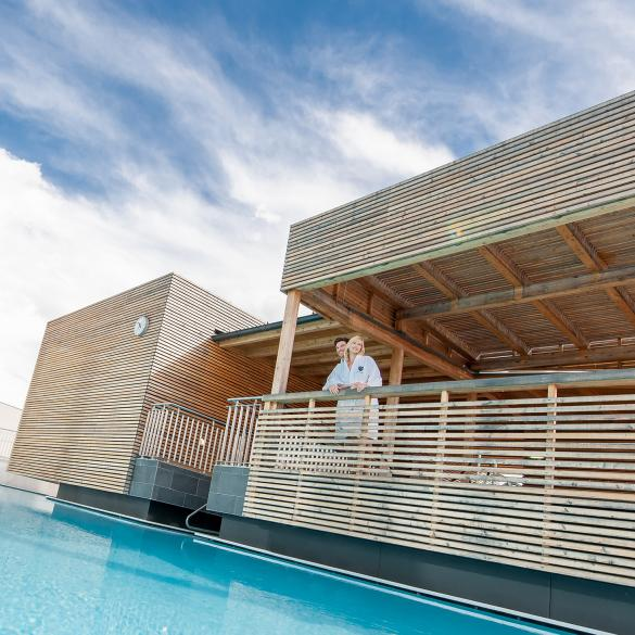 wellness holiday salzburger land
