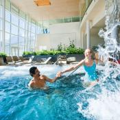 indoor pool spa wasserwelt