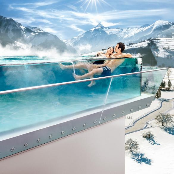 wellness winter tauern spa