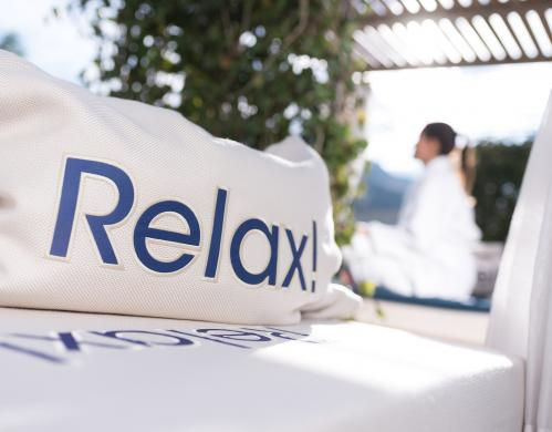 relax angebote tauern spa