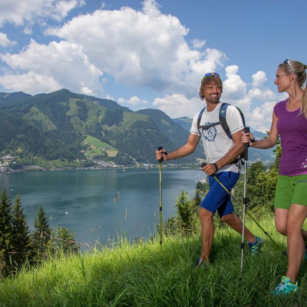 hiking holiday salzburg zell am see kaprun | © Zell am See-Kaprun Tourismus GmbH/Faistauer Photography