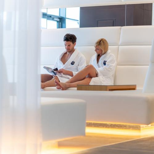 wellness packages zell am see kaprun