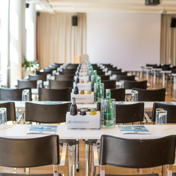 Conference area at the 4*S resort | © TAUERN SPA Zell am See - Kaprun