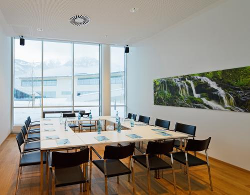 Meeting room at the TAUERN SPA | © TAUERN SPA Zell am See - Kaprun