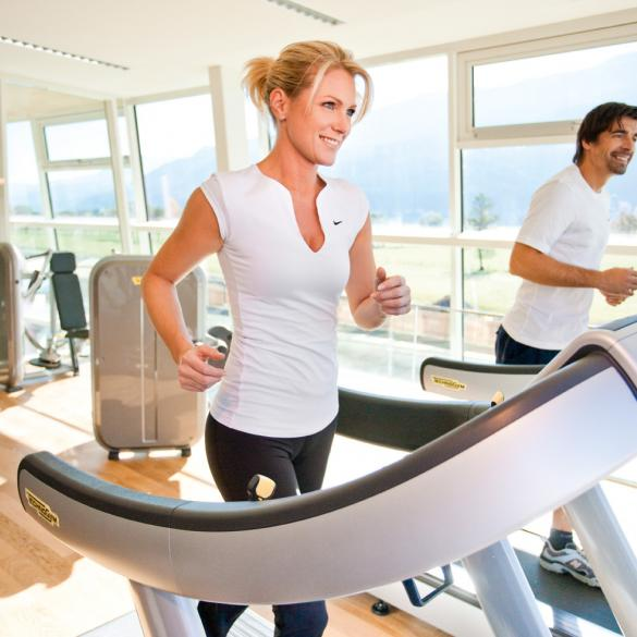 fitness holiday tauern spa