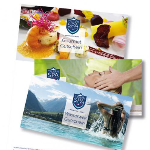 tauern spa voucher