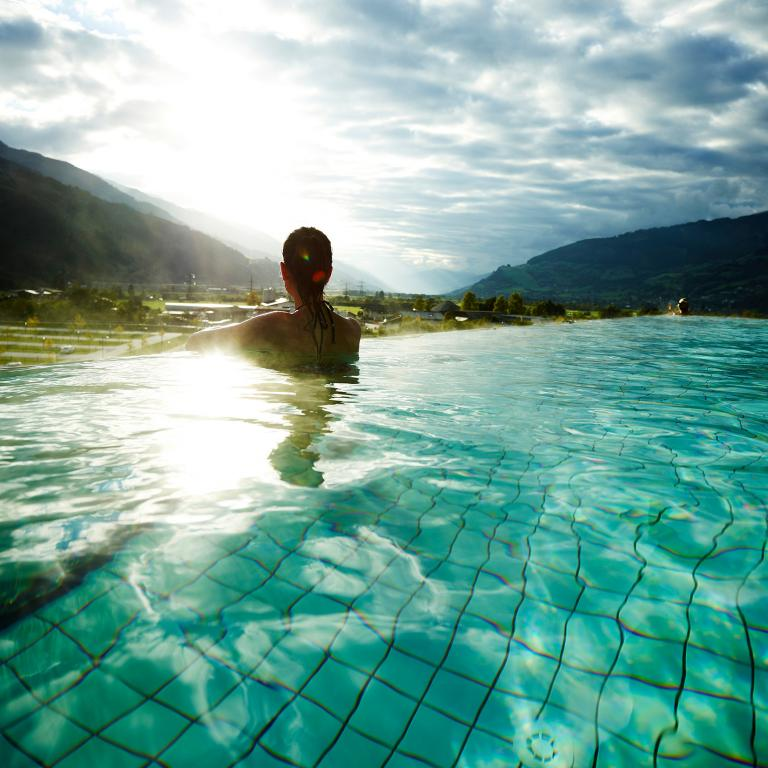 spa holiday zell am see kaprun