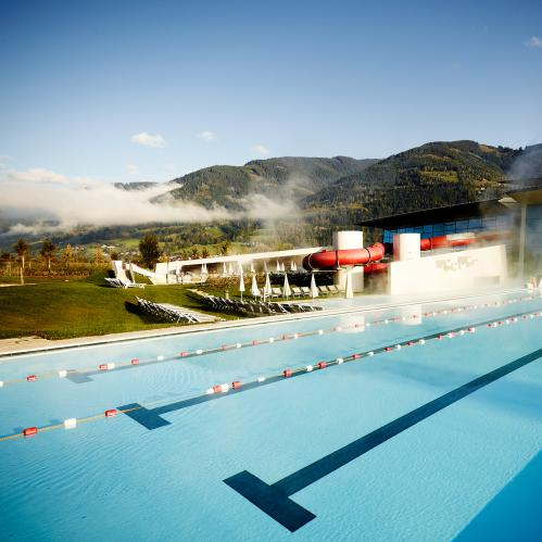 water world tauern spa outdoor