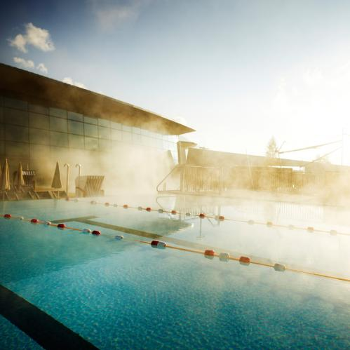 spa water world tauern spa summer